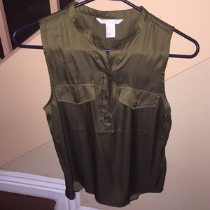 Perfect top for work or going out!